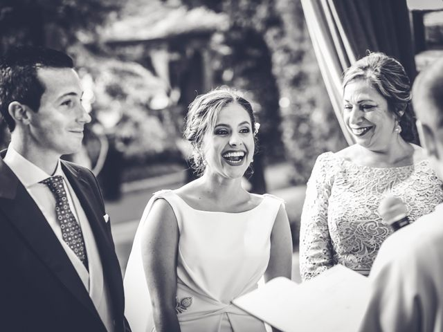 La boda de Ismael y Maria en Illescas, Toledo 42