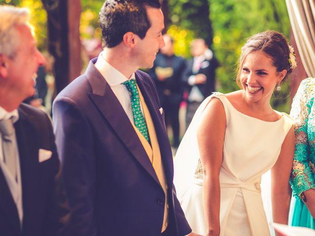 La boda de Ismael y Maria en Illescas, Toledo 43