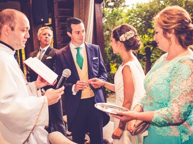 La boda de Ismael y Maria en Illescas, Toledo 44
