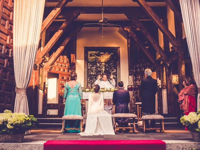 La boda de Ismael y Maria en Illescas, Toledo 46