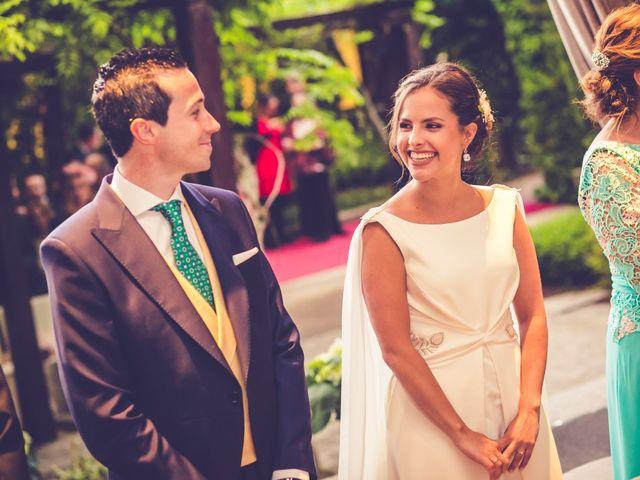 La boda de Ismael y Maria en Illescas, Toledo 47