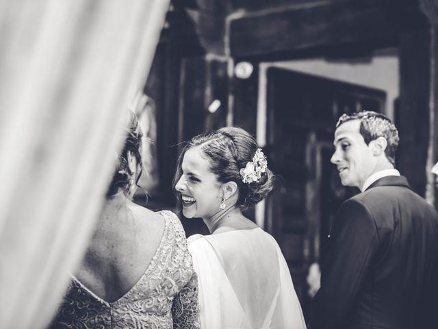 La boda de Ismael y Maria en Illescas, Toledo 48