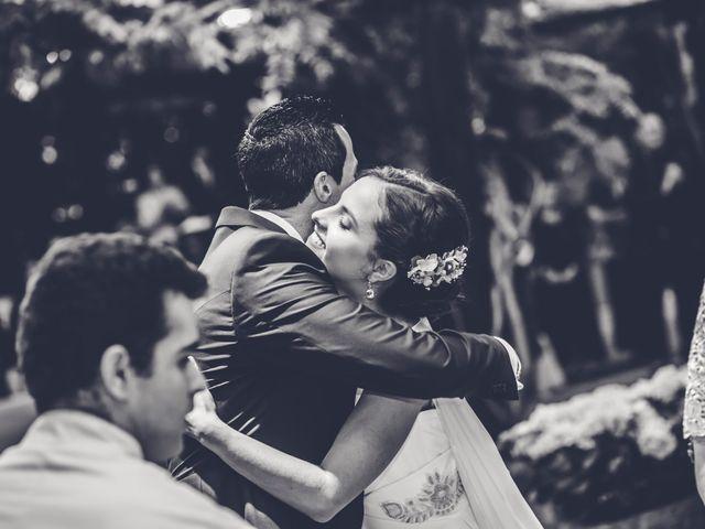 La boda de Ismael y Maria en Illescas, Toledo 49
