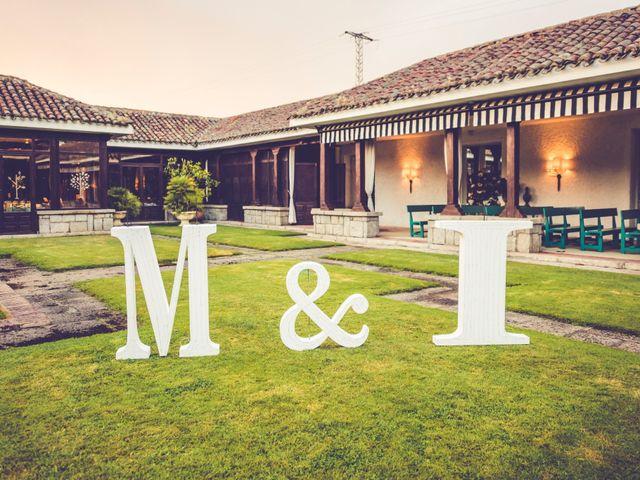 La boda de Ismael y Maria en Illescas, Toledo 51