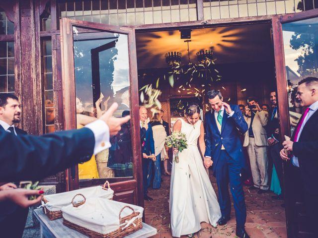 La boda de Ismael y Maria en Illescas, Toledo 52