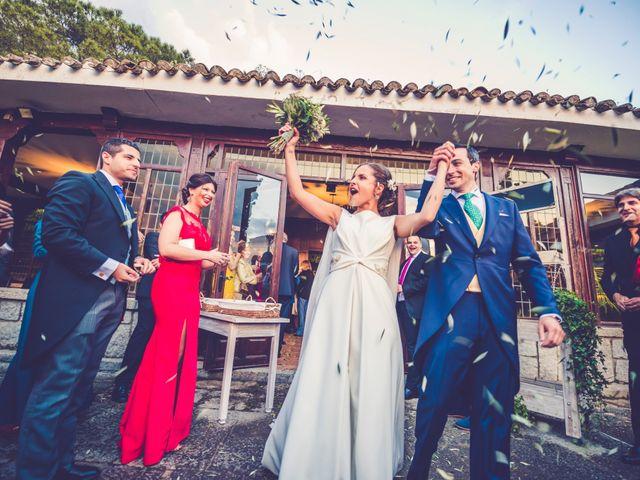 La boda de Ismael y Maria en Illescas, Toledo 53