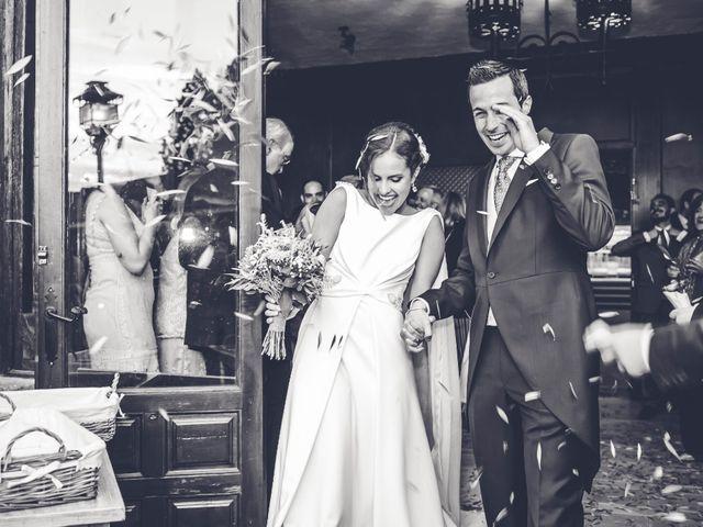 La boda de Ismael y Maria en Illescas, Toledo 54
