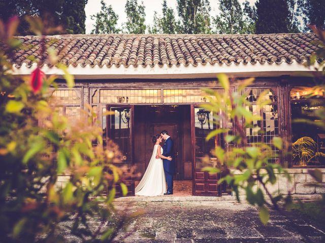 La boda de Ismael y Maria en Illescas, Toledo 56