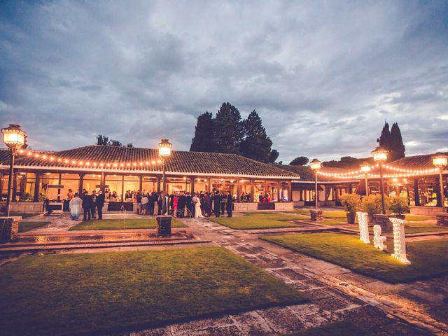 La boda de Ismael y Maria en Illescas, Toledo 62