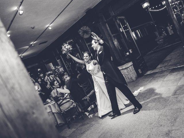 La boda de Ismael y Maria en Illescas, Toledo 63