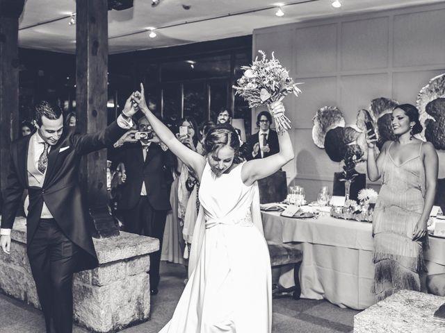 La boda de Ismael y Maria en Illescas, Toledo 64