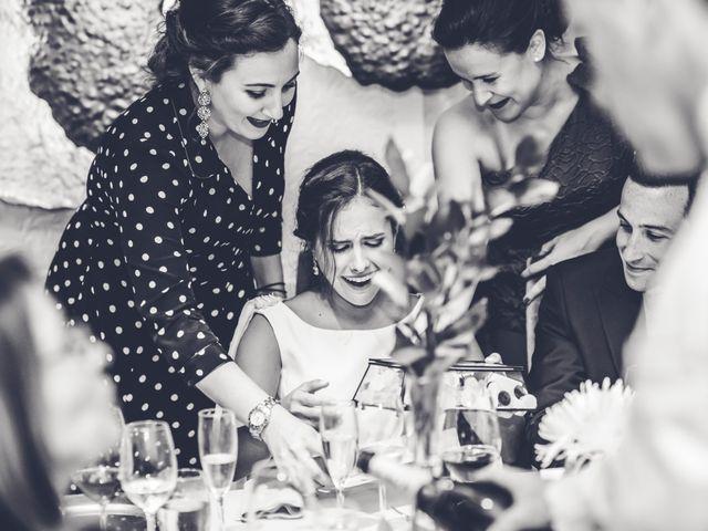 La boda de Ismael y Maria en Illescas, Toledo 67