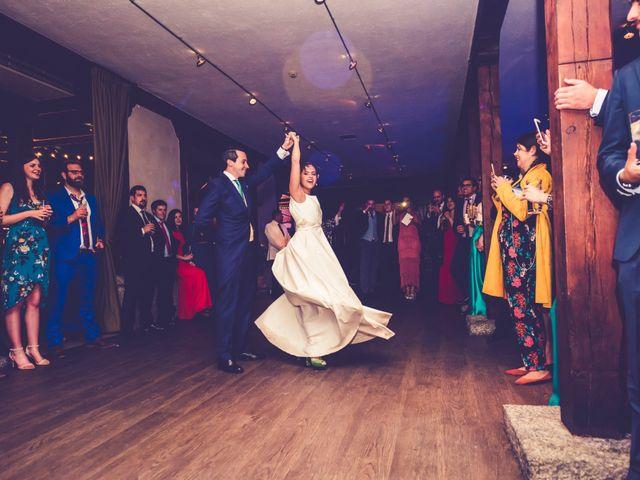 La boda de Ismael y Maria en Illescas, Toledo 68