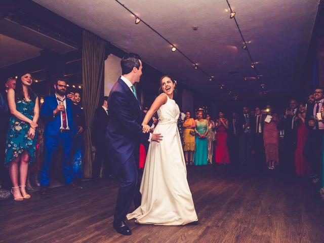 La boda de Ismael y Maria en Illescas, Toledo 69