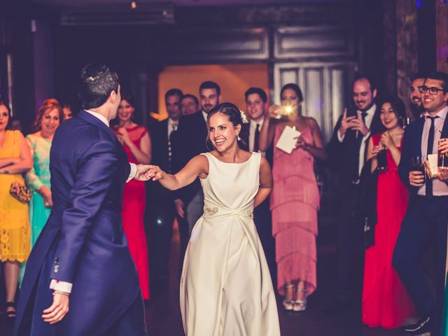 La boda de Ismael y Maria en Illescas, Toledo 70