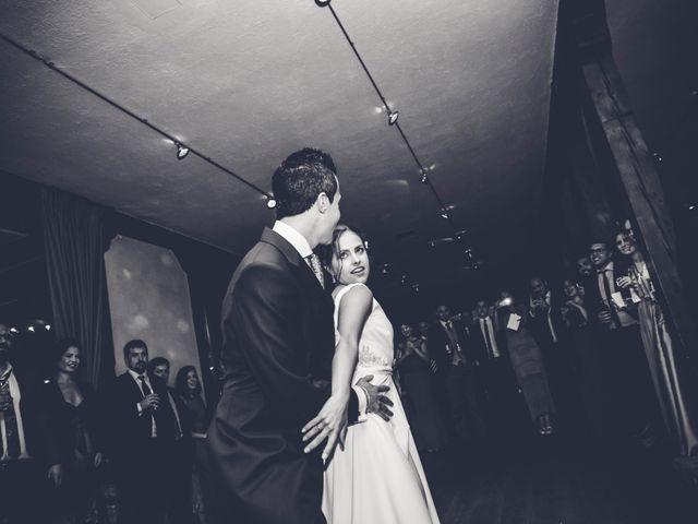 La boda de Ismael y Maria en Illescas, Toledo 71