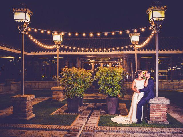 La boda de Ismael y Maria en Illescas, Toledo 1