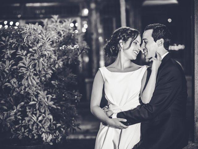 La boda de Ismael y Maria en Illescas, Toledo 75
