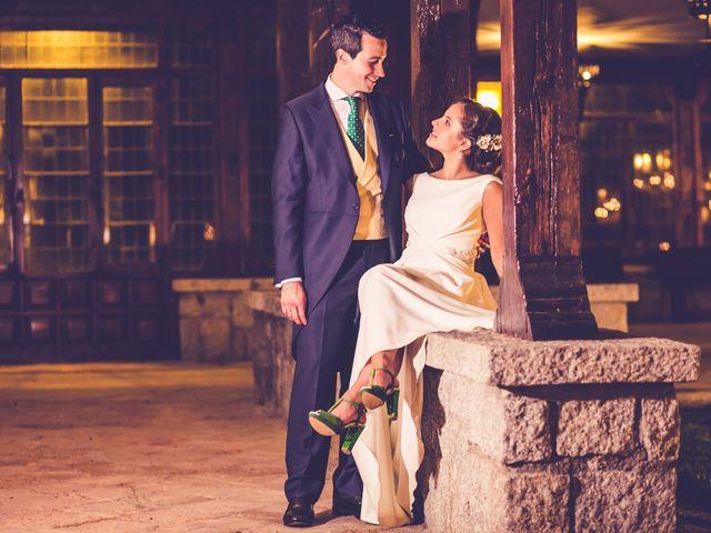 La boda de Ismael y Maria en Illescas, Toledo 77