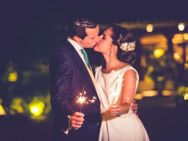 La boda de Ismael y Maria en Illescas, Toledo 80