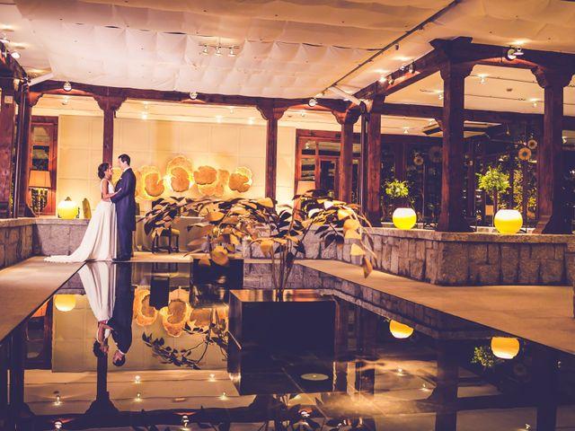 La boda de Ismael y Maria en Illescas, Toledo 81