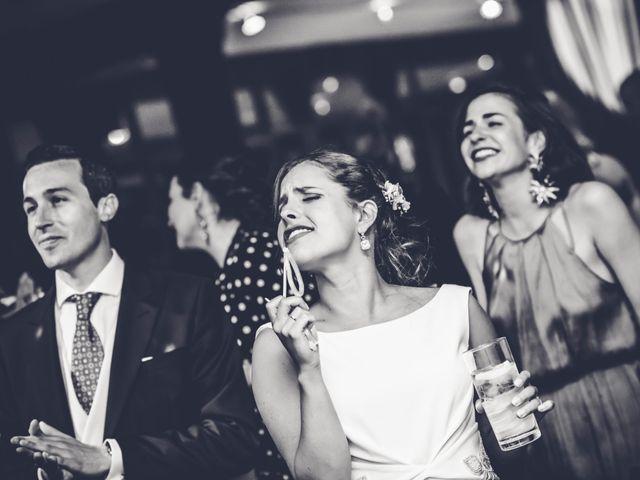 La boda de Ismael y Maria en Illescas, Toledo 84