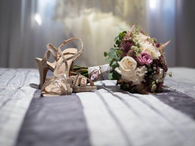 La boda de Francisco y Isa en Otura, Granada 5
