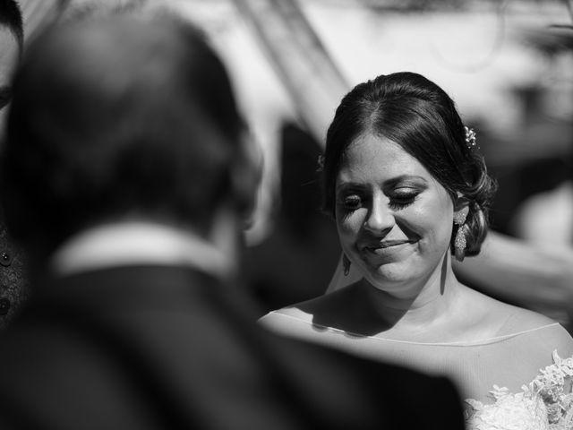 La boda de Francisco y Isa en Otura, Granada 11