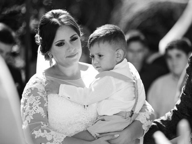 La boda de Francisco y Isa en Otura, Granada 15