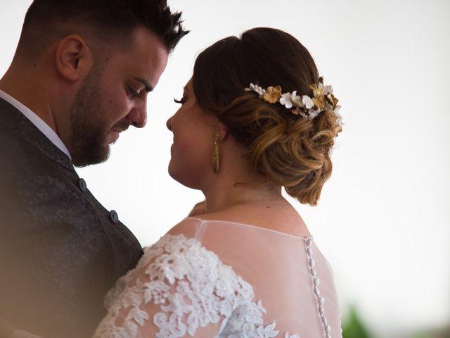 La boda de Isa y Francisco