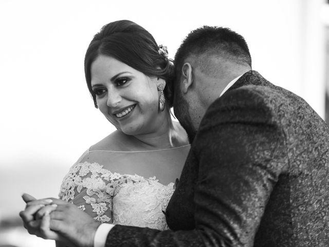 La boda de Francisco y Isa en Otura, Granada 23