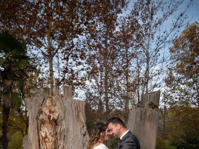 La boda de Francisco y Isa en Otura, Granada 27