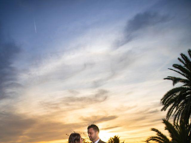 La boda de Francisco y Isa en Otura, Granada 32