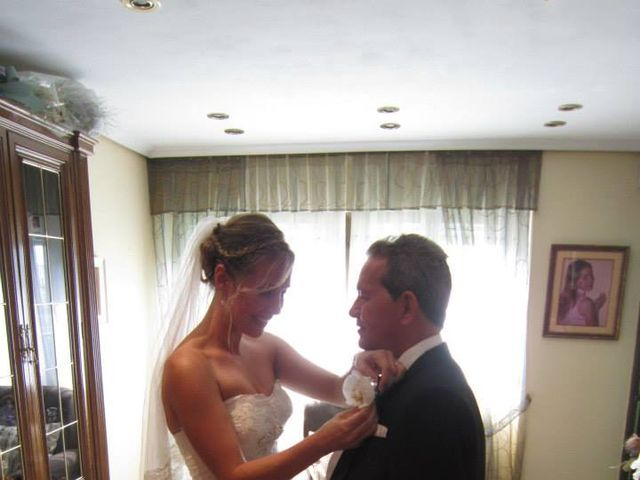 La boda de Ruben y Zuriñe en Vitoria-gasteiz, Álava 3