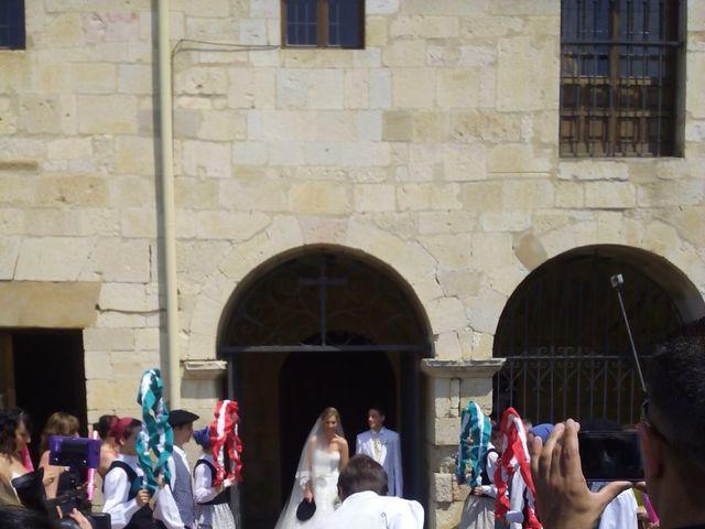 La boda de Ruben y Zuriñe en Vitoria-gasteiz, Álava 4