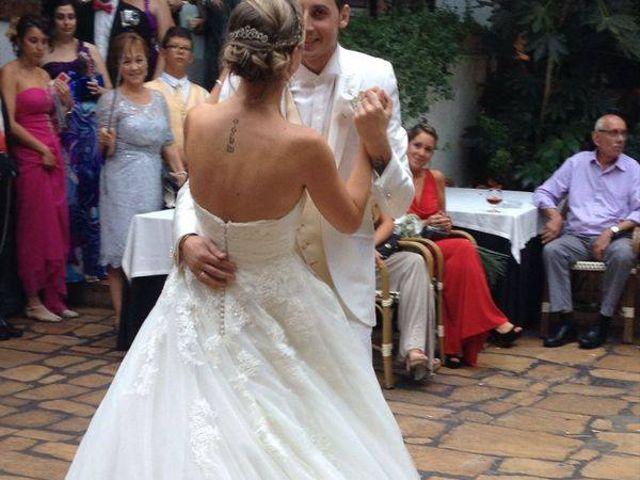 La boda de Ruben y Zuriñe en Vitoria-gasteiz, Álava 6