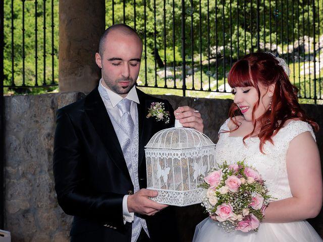 La boda de Jon Ander y Yasmin en Etxebarri, Vizcaya 7