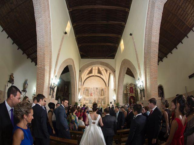 La boda de Rodrigo y Montse en Azadinos, León 20
