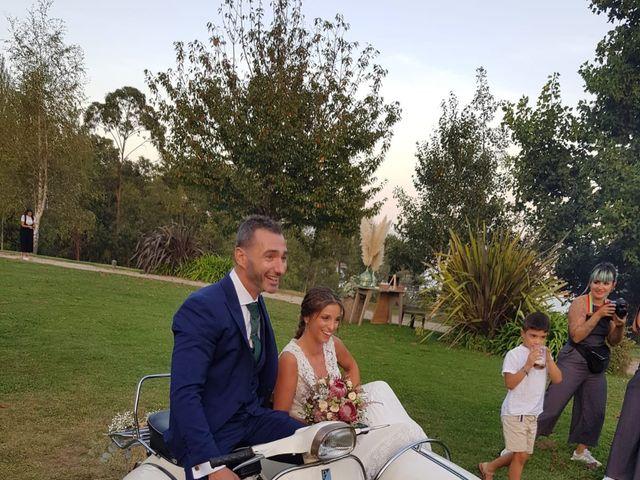 La boda de Oscar y Carla en Raxó (Poio), Pontevedra 9