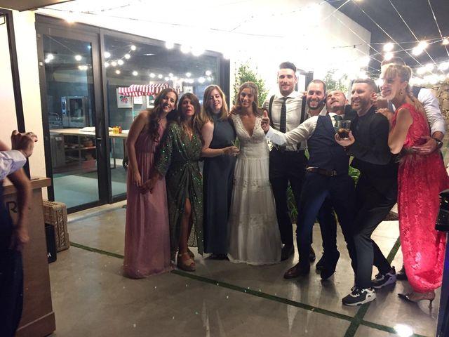 La boda de Oscar y Carla en Raxó (Poio), Pontevedra 10