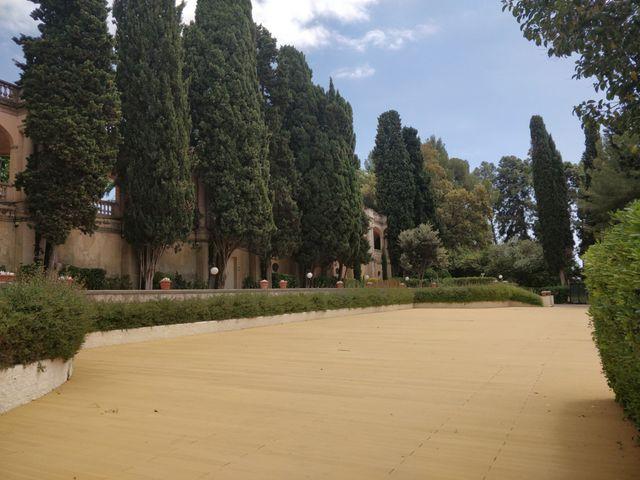 La boda de Cristina y Javier en Sant Pere De Ribes, Barcelona 6