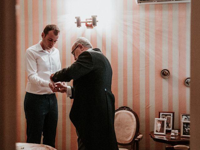 La boda de Antonio y Conchi en Illescas, Toledo 7