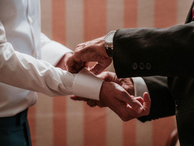 La boda de Antonio y Conchi en Illescas, Toledo 9