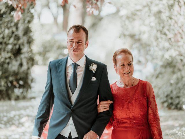 La boda de Antonio y Conchi en Illescas, Toledo 19