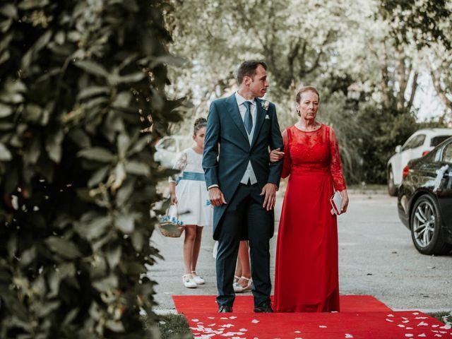 La boda de Antonio y Conchi en Illescas, Toledo 20