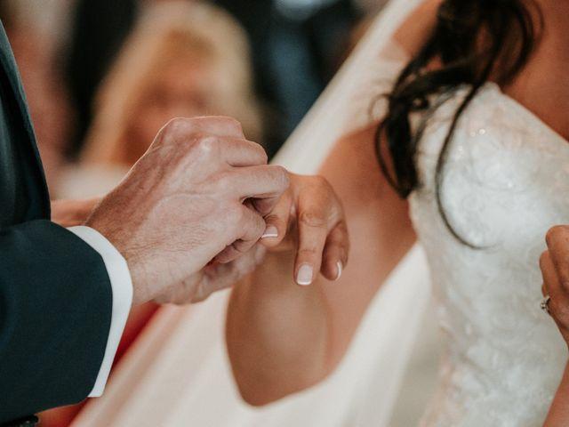 La boda de Antonio y Conchi en Illescas, Toledo 25