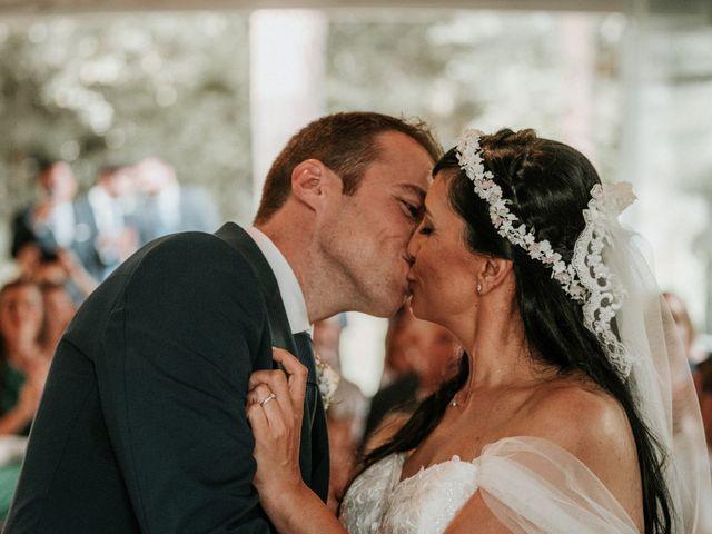 La boda de Antonio y Conchi en Illescas, Toledo 27