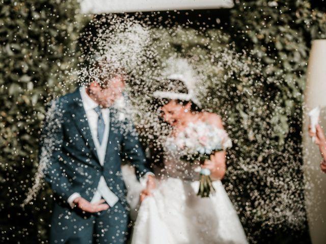 La boda de Antonio y Conchi en Illescas, Toledo 28