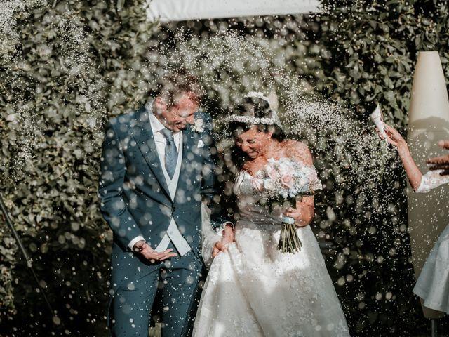La boda de Antonio y Conchi en Illescas, Toledo 29