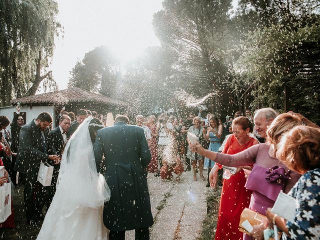 La boda de Antonio y Conchi en Illescas, Toledo 31